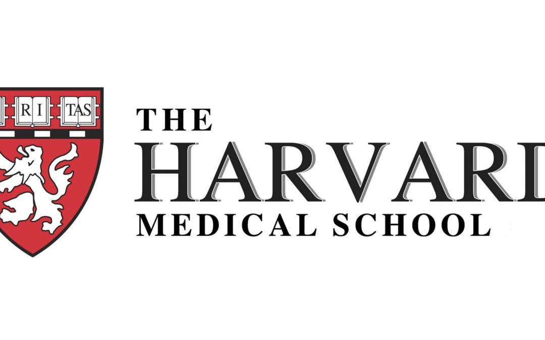 HARVARD Medical School APPROVA il Tai Chi For Health!